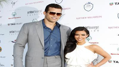 Kardashian-Humphries Divorce Settlement Approved
