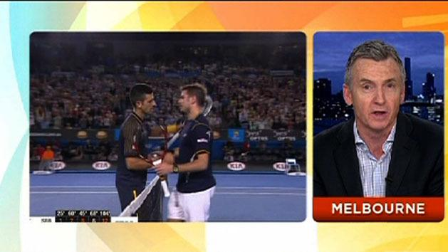 Australian Open to remain on 7Sport