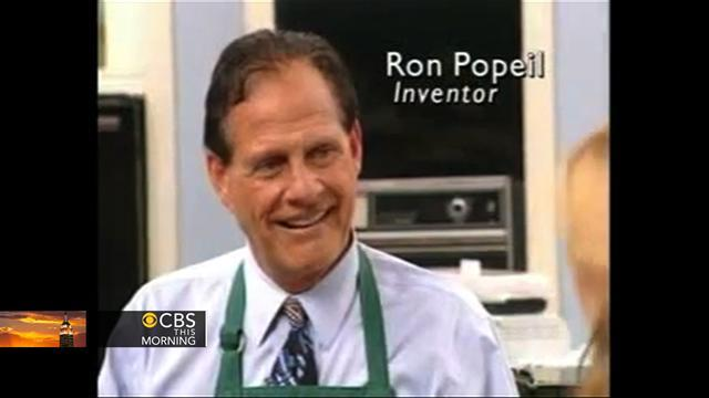 Set it and forget it! The greatest infomercial tagline?