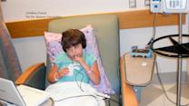 Cancer treatment shows promise in children