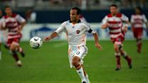 Landon Donovan's cool new soccer adventure