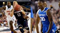 UConn or Kentucky: What's Your Option?
