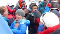 Inside the Brawl on Everest