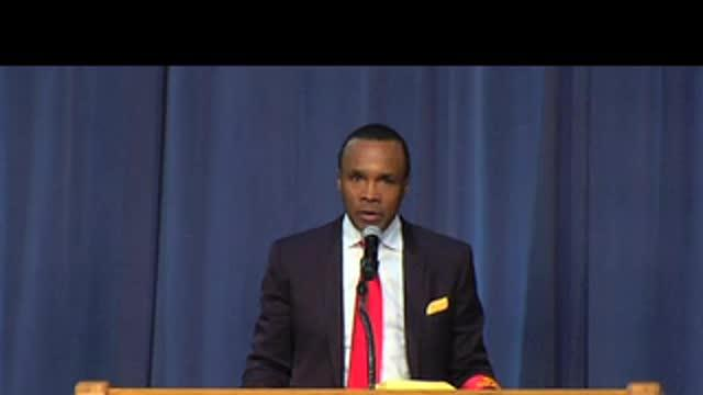 Sugar Ray Leonard's tribute to Emanuel Steward: 11/13/12