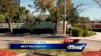 1 killed, 1 injured in West Palm Beach shooting