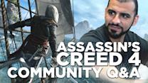 Edward the Flamboyant Pirate - Assassin's Creed IV Community Q&A