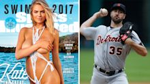 Kate Upton reveals that Justin Verlander won't have sex before he pitches