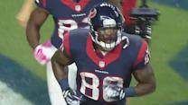 What's next for Houston Texans wide receiver Andre Johnson?