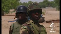 Nigeria's hidden war: the hunt for Boko Haram