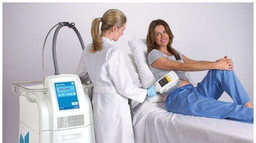 1 Wall Street Pro Heats Up on CoolSculpting Artist Zeltiq Aesthetics