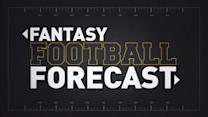 Fantasy Football Forecast: Thanksgiving Edition