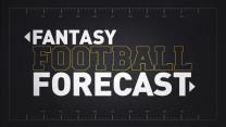Fantasy Football Forecast: Thanksgiving Edition