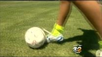 Lawsuit: Youth Soccer Leagues In SoCal Accused Of Failing To Prevent Concussions