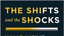 Martin Wolf on The Shifts and the Shocks