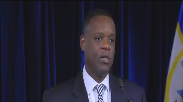 Detroit EM Kevyn Orr on bankruptcy ruling