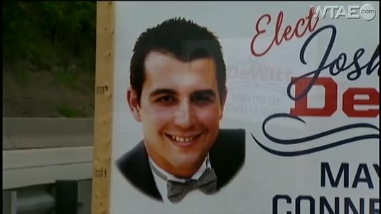 Connellsville mayoral candidate facing felony charges