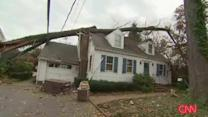 Hurricane Sandy: Coping with disaster
