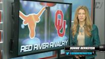 Colt McCoy Talks Red River Rivalry