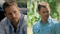 James Marsden interpreta el papel de Paul Walker en The Best of Me