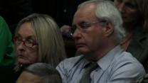 Pistorius Apologizes to Steenkamp Family