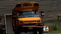 Students With Special Needs Left On School Bus In Sussex County