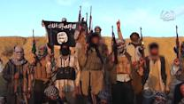 British Muslims signing up to fight for ISIS