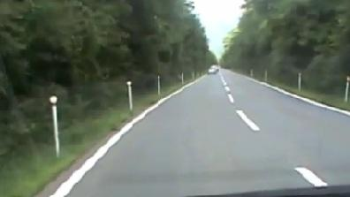 Road That Plays Music