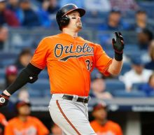 Spring Training 2017: Dealing with the Matt Wieters fallout