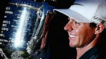 PGA Championship: Rory McIlroy wins epic battle at Valhalla