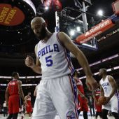 76ers, Jazz complete salary-based trade