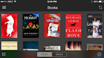 Will the Netflix model work for books and clothes?