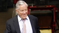 Ben Bradlee Remembered