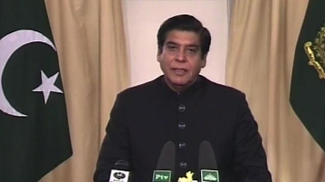 Pakistan govt makes history but record chequered