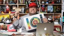 Angry Nerd - Are You Ready for Grant Morrison's New DC Comic Multiversity?