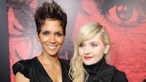 Halle Berry Takes Style Tips From Her Daughter
