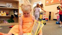 Debate over Obama's plan for universal preschool