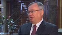 High interest rates causing problems: Russia bank boss