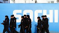 U.S. intensifying security plans for Sochi Olympics