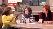 The Talk - Vicki Lawrence Remembers 'Mama's Family' Early Days