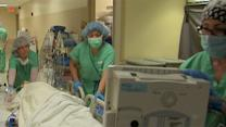 Nearly 800 surgical tools left inside patients since 2005