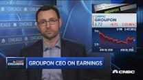 Groupon adds nearly 1M new customers in 90 days