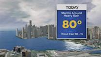 CBSMiami.com Weather @ Your Desk 2/28/15 12PM