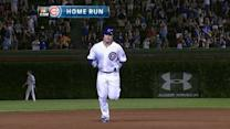 Rizzo's two home runs
