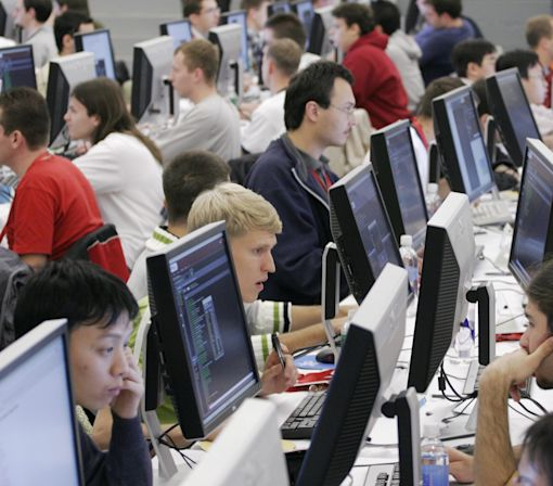 The highest paid workers in Silicon Valley are not software engineers
