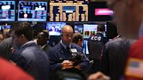 Stocks hold ground after plunging last week