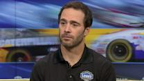 Jimmie Johnson Interview