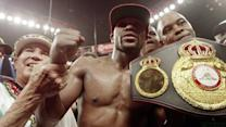 Sneak Peek: ALL ACCESS Mayweather vs. Maidana II