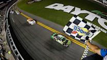 Final Laps: Kenseth captures Daytona again