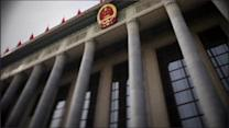 China Stands Out Amid Weak Asian Data