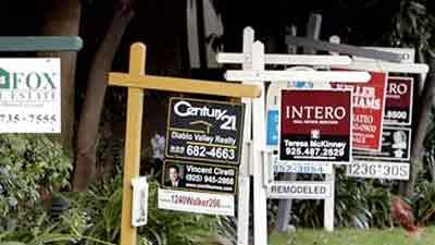 What's Next for the Housing Market